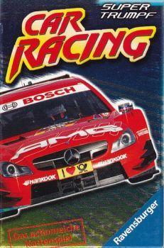 RZOnlinehandel - Car Racing - Super Trumpf Quartett Race Cars, Racing, Drag Race Cars, Running, Auto Racing, Rally Car