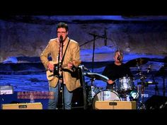 """Vince Gill """"One More Last Chance"""" Bluegrass Underground PBS - YouTube"""
