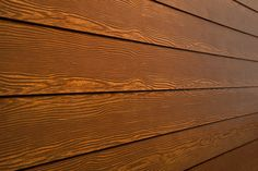 Cerber Cerber Rustic Fiber Cement Siding Old Cherry In