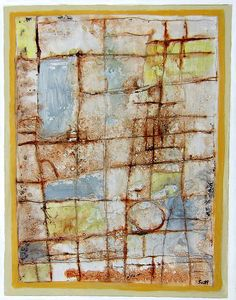 """Paycheck To Paycheck"" Scott Bergey"