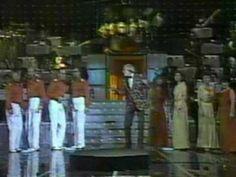 Ray Conniff - Popurrí (OTI 1983) En Vivo