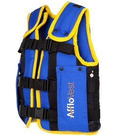 AffloVest is the lightest, first truly portable High Frequency Chest Wall Oscillation (HFCWO) vest, now available in the U.S. Approved for Medicare and private health insurance reimbursement, AffloVest provides treatment of respiratory diseases like Chronic Obstructive Pulmonary Disease (COPD), Cystic Fibrosis, Chronic Bronchitis, and similar related ailments.