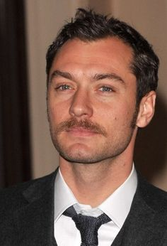 Jude Law (England)