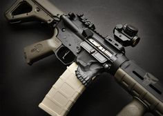 Sharps Bros. The Jack Lower Receiver