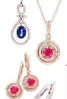 #HudsonsBay: 70% off Diamond Ruby Sapphire and Emerald Fine Jewellery http://www.lavahotdeals.com/ca/cheap/70-diamond-ruby-sapphire-emerald-fine-jewellery/52022