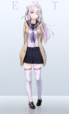 This HD wallpaper is about Re:Zero Kara Hajimeru Isekai Seikatsu, anime girls, Emilia (Re: Zero), Original wallpaper dimensions is file size is Re Zero Wallpaper, Hd Wallpaper, Rem Re Zero, Cute Girls, Cool Girl, Anime Girl Cute, Anime Girls, Another Anime, Best Waifu