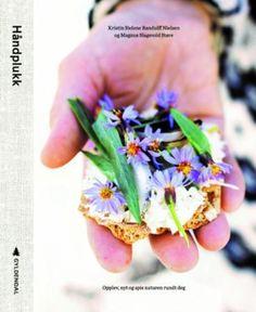 Håndplukk - opplev, nyt og spis naturen rundt deg | ARK Bokhandel Ark, Coin Purse, Coin Purses, Purse