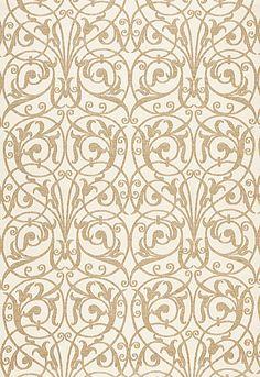 Charleston Wool Madras Schumacher Fabric