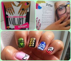 Book of nail art vol 1