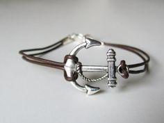 Pulseras para hombre Hoy vamos a hablar de los brazaletes para nosotros o también conocidos como pulseras. Los brazaletes son ese accesorio que no puede faltarnos a la hora de combinarlo con nuestr…