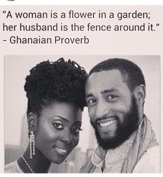 Black Love Quote