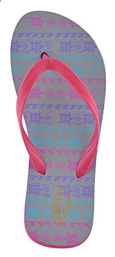 a09d232a187 Reef Women s Stargazer Prints Flip Flop