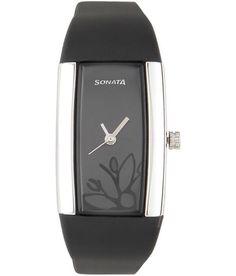 #Sonata #8974PP03 #Casual #Watch for #Men @ Just Rs. 550/- http://www.minglekart.com/sonata-8974pp03-men-watch.html