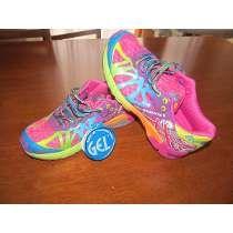 zapatillas gym mujer asics