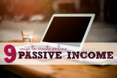 There are plenty of ways to earn for those of us willing to put in the work. Here are some online passive income ideas you can try today.