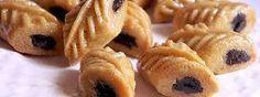 Algerian cuisine - Gratin of… - Recipe for au gratin… - Bonoise revenue art of kitchen of Sihem cakes Algerians Algerian cuisine biscuits ramadan Lebanese Recipes, Tostadas, Tunisian Food, Relleno, Feta, Sushi, Biscuits, Cookies, Breakfast
