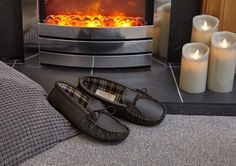 Handmade Mens Slippers Are Very Comfortable to Wear for Long Hours Ladies Sheepskin Slippers, Sheepskin Boots, Mens Moccasin Slippers, Moccasins, Long Hours, Loafers Men, Oxford Shoes, Dress Shoes, Footwear