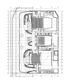 Gallery - Kilden / ALA Architects - 21