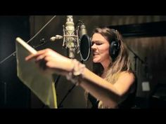 Karma performed by Joss Stone (co-written by @Martina McBride & Dave Stewart)