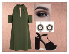 """""""Untitled #341"""" by inesmartinsxx on Polyvore featuring Topshop and Nly Shoes"""