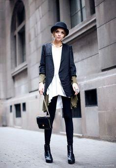 Cool teen fashion Ideas For Girls (23)