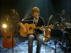 Scott Matthews - AOL Session - Dream song