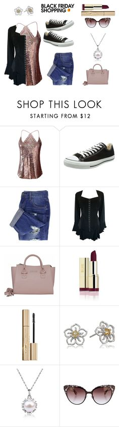 """Black Friday Shopping"" by s-jphan on Polyvore featuring Jimmy Choo and blackfriday"