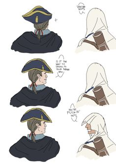 Lmao Connor gives zero shit! Assassins Creed Memes, Assassins Creed Black Flag, Assassins Creed Odyssey, Assassin's Creed I, Connor Kenway, Assassin's Creed Brotherhood, Edwards Kenway, Templer, Video Games