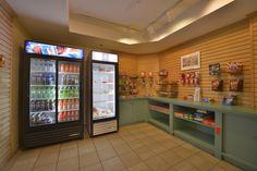 Vending Area #ComfortInn #Lorton