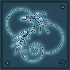 Wind dragon by Gerie-Aren on DeviantArt