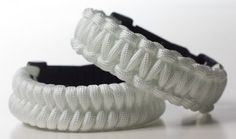 DojoBands White Belt Martial Arts Bracelet - Martial Arts Equipment, Martial Arts Supplies, Boxing, Kung Fu, Karate, MMA, Kickboxing