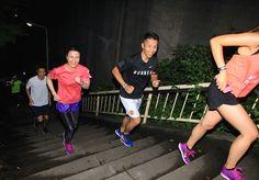 Nike+ Run Club LOCAL RUN 2016/06/21 20:04- [23]