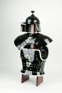 백제와가야군인과 고대일본갑옷 | 인스티즈