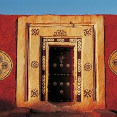 Mauritania - Oudane, Chinguetti: region de l'Adrar; Tichitt: region du Tagant; Oualata: region du Hodh Echchargut - Ancient <I>Ksour</I> of Ouadane, Chinguetti, Tichitt and Oualata - ©Editions Gelbart / Jean-Jacques Gelbart
