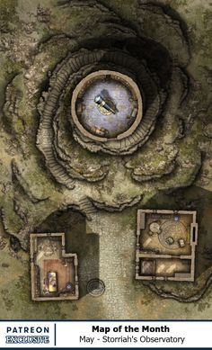 Map of the Month - Back Catalogue Fantasy Battle, Fantasy Map, Warhammer 40k Tabletop, Pathfinder Maps, Dnd 5e Homebrew, Dungeon Maps, Location Map, Tabletop Rpg, Cool Backgrounds