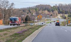 Crews will soon begin a three-month-long project to add over 250 trees and shrubs to the medians along recently widened sections of Crossover Road and Garland Avenue in Fayetteville.