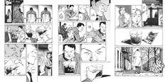 Urasawa manga - Google Search