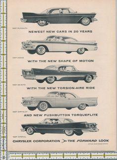 Chevrolet models for 1959 chevy 1958 1961 pinterest chevrolet chrysler corporation plymouth dodge de soto car auto 1957 magazine print ad publicscrutiny Choice Image