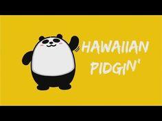 Pidgin ~ I'm on Hawa