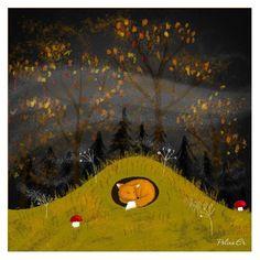 ❤ #fluffyfoxtail Лесной ветер Автор: замечательная Polina Er. ● ❍ Saint-P. Иллюстрации и графический дизайн На заказ Для души #polinaer - иллюстрации, рисунки #polinaer_design - графический дизайн www.redbubble.com/people/polamart?asc=u https://www.instagram.com/polinaer_/ Мой поклон Дикому Фырчайшеству! Фурчибо за красоту. ✨