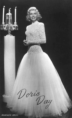 Doris, 1949.