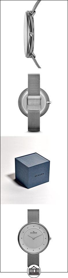 Skagen Gitte - Reloj de pulsera  ✿ Relojes para mujer - (Gama media/alta) ✿