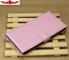 Sony Xperia T2 Ultra PU Wallet Leather Cases Card Holder Multi Color