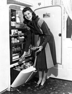 Home & Hearth | A Certain Cinema-Rita Hayworth