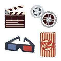 Cricut Craft Room™ Exclusives, Movie Night - Cricut Shop