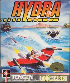 Hydra (Amiga)
