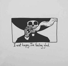 Matt Bailey ( ayee is that a gorillaz, clint eastwood lyric Matt Bailey, Dessin Old School, La Danse Macabre, Arte Black, Skeleton Art, Geniale Tattoos, Desenho Tattoo, Memento Mori, Future Tattoos