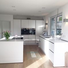 ADVERTISEMENT Okay . I think you would like to have pictures of the kitchen # Kitchen is always or bath 🤔😜 . have a nice Mai🌿. I bake cake today 🍰 you can not come over and Home Decor Kitchen, Kitchen Interior, Kitchen Dining, Cuisines Design, 1 Mai, Kitchen Layout, Kitchen Storage, Home Furnishings, Kitchen Remodel