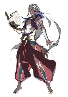 YODOMEKI Character Costumes, Character Art, Character Design, Fate Zero, Fate Stay Night, Gilgamesh And Enkidu, Black Butler Undertaker, Fate Archer, Fate Servants