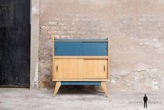 GENTLEMEN DESIGNERS, Mobilier vintage, made in France http://www.gentlemen-designers.fr